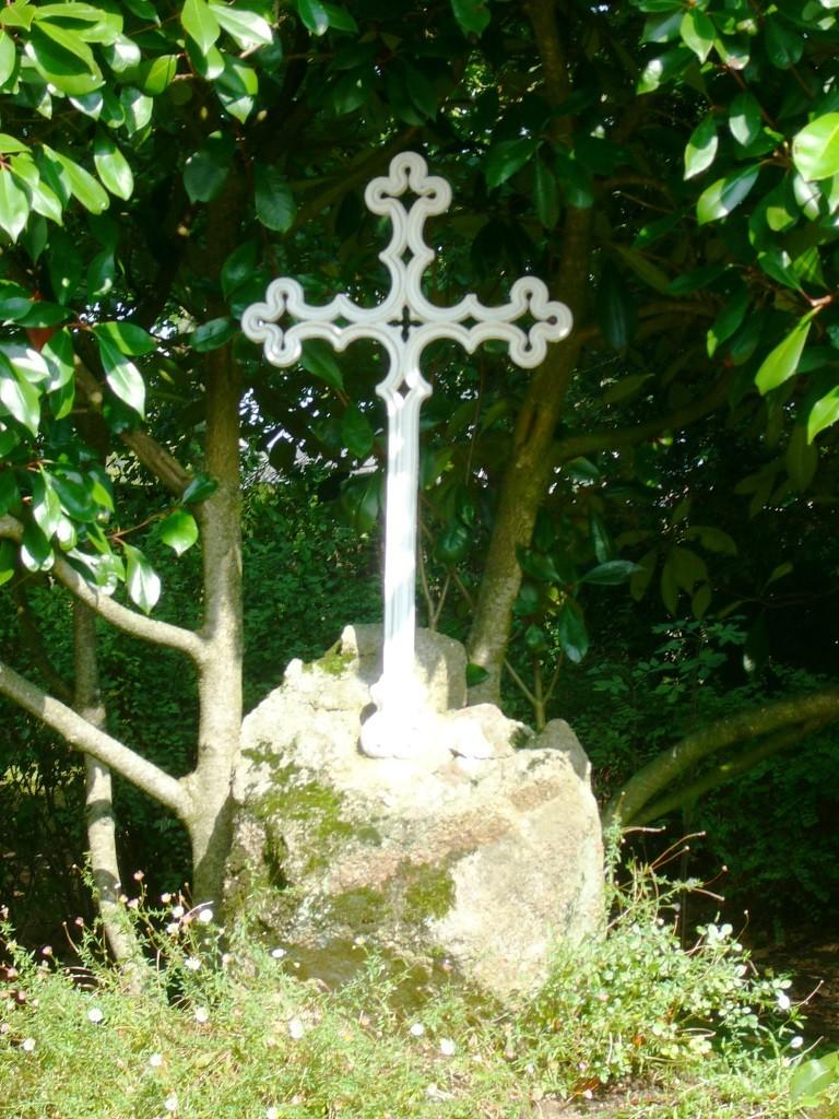 croix torfou