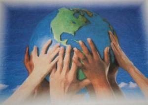 Au-delà de toutes frontières l'Evangile a croisé nos chemins